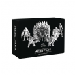 The City of Kings: Hero Pack 1 (Miniature Pack)